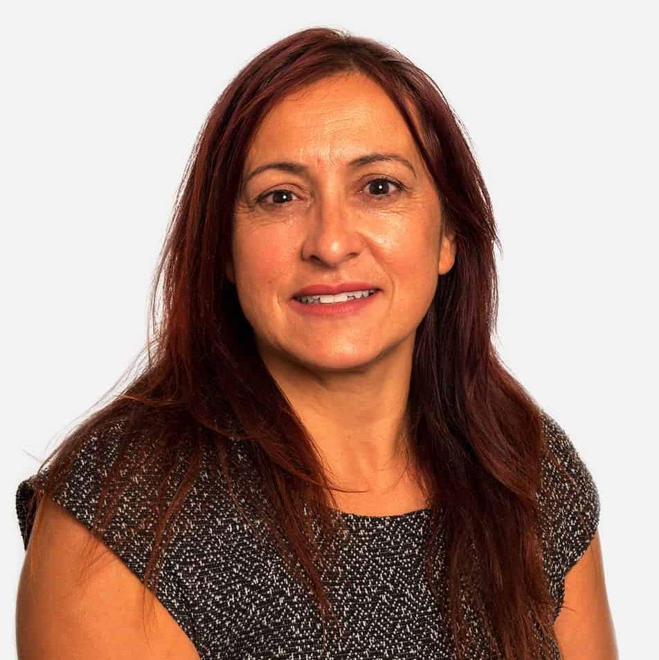 Gina Kapatos